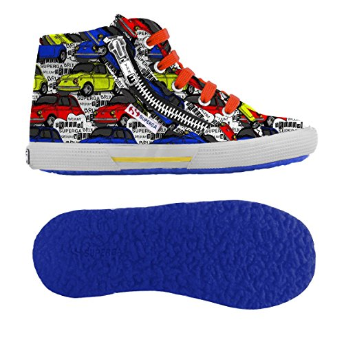 Sneakers - 2224-fantasy Cotj - Bambini TOY CARS