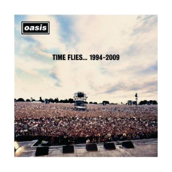 Time Flies...1994 - 2009 [2 CD]