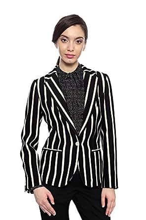 Van Heusen Women's Regular Fit Blazer