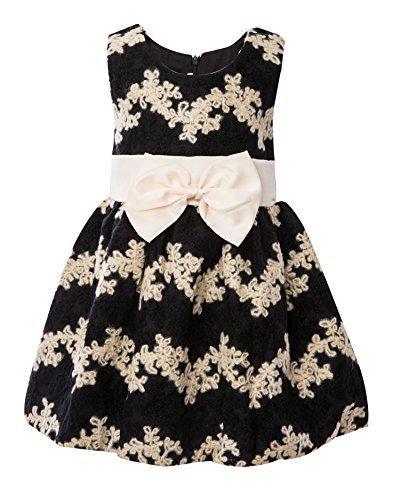 newill-vestido-de-princesa-bordado-floral-negro-y-amarillo-nudo-de-mariposa-sin-mangas-para-nina-5-6