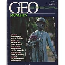 Geo Special München