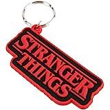Pyramid International porte-clés, rouge et noir, 6cm RK38886C
