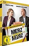 Merz gegen Merz - Staffel 1 [Blu-ray]