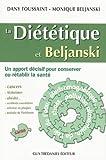 La diététique et Beljanski - Un apport décisif pour consever ou rétablir la santé