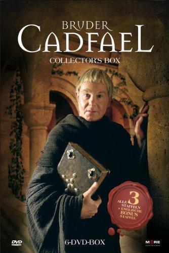 Bruder Cadfael - Collector's Box (6 DVDs)