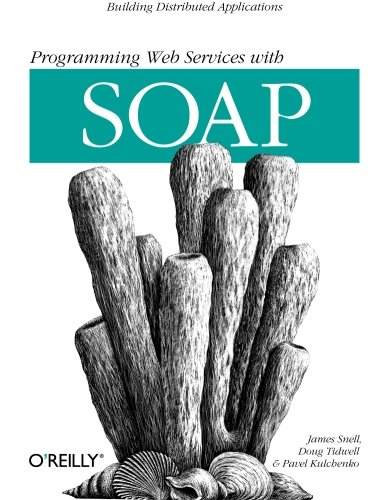 Programming Web  Services with SOAP por James Snell