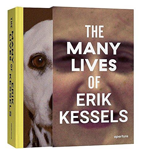 The Many Lives of Erik Kessels par Erik Kessels