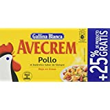 Gallina Blanca Avecrem Caldo de Pollo - 8 pastillas