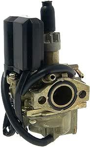 2extreme Originalersatz Vergaser Kompatibel Für Peugeot Speedfight 2 50 Lc Auto