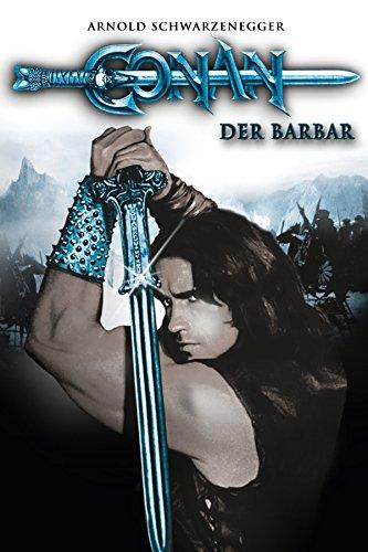 Conan - Der Barbar [dt./OV] Technische Leben