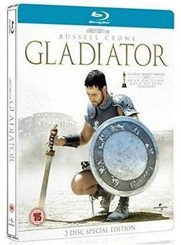 Gladiator [Édition Spéciale - Boîtier