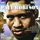 The Essential Paul Robeson: 50 Classic Recordings 1925-1941