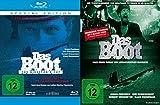 Das Boot - Die ungekürzte TV-Serie + Der Film - The Director's Cut (Special Edition) [Blu-ray]