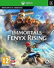 Ubisoft Immortals Fenyx Rising (Xbox Series X)