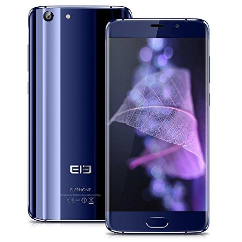 Elephone S7 Smartphone, 5.5