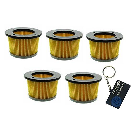 Stoneder haute qualité filtre à air de rechange pour Cub Cadet Tc-30727 488619 488619-r1 John Deere Am30900 Lesco 050113 Tecumseh 30727 H30 H70 Hh60 Hh70 et V70 pour 2,5 Thru 8HP moteurs