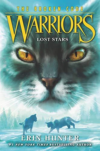 Warriors: The Broken Code #1: Lost Stars (English Edition)