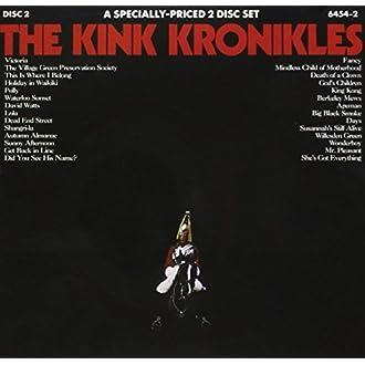 Kink Kronikles,the