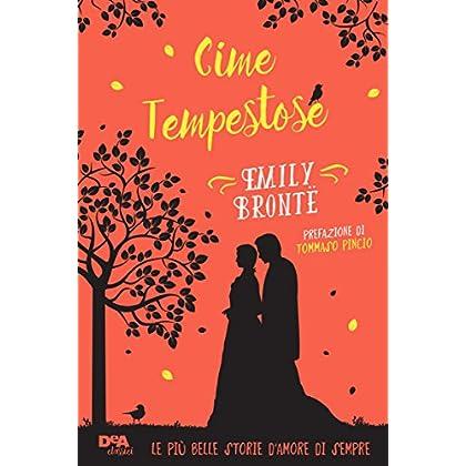 Cime Tempestose (Dea Classici Vol. 5)