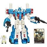Transformers Generationen Leader Class Ultra Magnus Figur