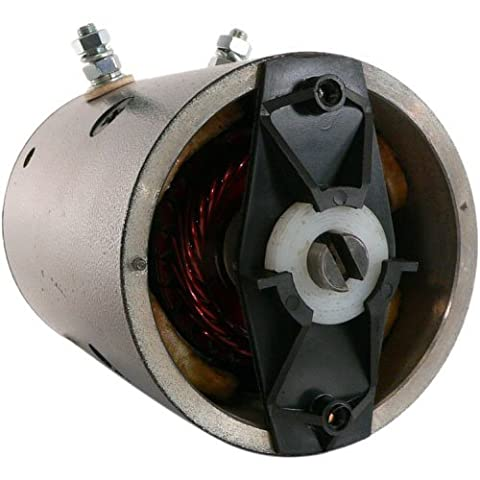 DB Electrical LPL0041 Snow Plow Motor (Lpl0041 Motor For Fisher Western Monarch Mue6202A Mue6202As 66503 21500) by DB Electrical