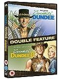 Crocodile Dundee/Crocodile Dun [Edizione: Regno Unito]