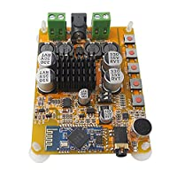Digital Bluetooth 4.0 Audio Receiver Amplifier Board TDA7492 Dual Channel Module