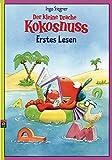 Der kleine Drache Kokosnuss - Erstes Lesen