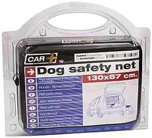 Sumex 4006301 carplus rete per cani rinforzata 130 x 87 for Amazon trasportini per cani