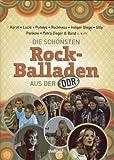 Die Schönsten Rockballaden aus der DDR - CD + Buch