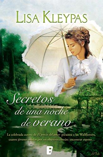 Secretos de una noche de verano (LIBROS ELECTRONICOS COL)