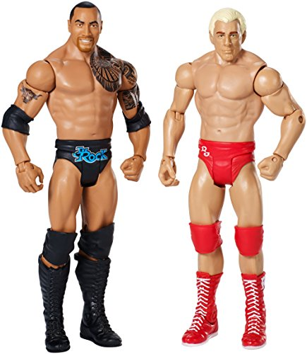 wwe-wrestle-mania-ric-flair-y-la-roca-figura-de-accion-pack-de-2