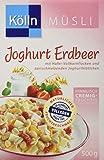 Kölln Müsli Joghurt Erdbeer, 7er Pack (7 x 500 g)