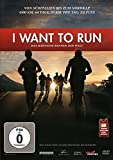 Locandina I Want to Run - The Toughest Race in the World ( I want to run - Das h??rteste Rennen der Welt ) [ NON-USA FORMAT, PAL, Reg.2 Import - Germany ] by Achim Heukemes