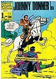 Sheriff Klassiker 157 , Buffalo Bill, BSV Comics, Comic-Heft