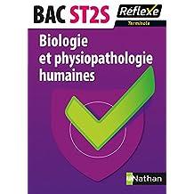 Biologie et physiopathologie humaines - Terminale ST2S