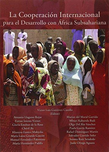 La cooperación internacional para el desarrollo con África subsahariana: Material de formación para el curso de Experto (Cooperación. Iberoamérica y Espacio Mediterráneo)