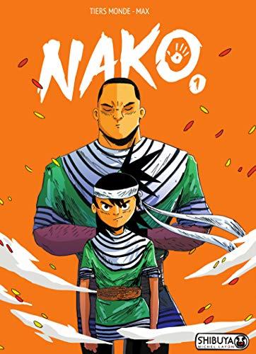 Nako Edition simple Tome 1