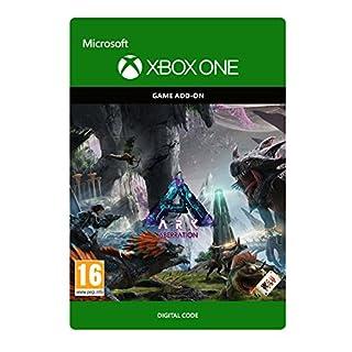 ARK: Aberration DLC   Xbox One - Download Code