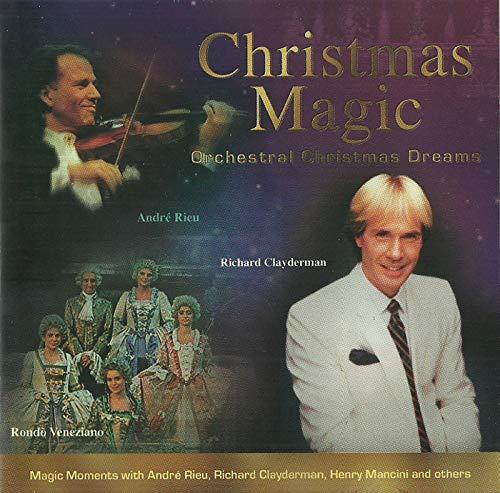 Christmas Ma g i c (InstrumentaI)