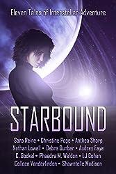 Starbound: Eleven Tales of Interstellar Adventure (English Edition)