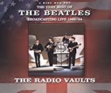 Radio Vaults - Best of The Beatles Broadcasting Live (3CD & DVD)