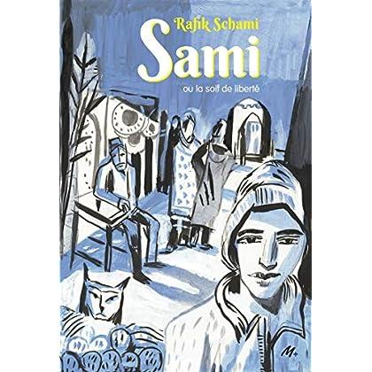 Sami (Médium +)