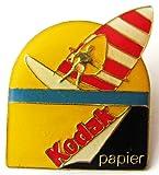 Kodak - Papier - Pin 29 x 25 mm