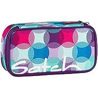 Satch sat-bsc-002–9C0–Etui, Unisex, Farbe mehrfarbig