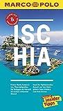 MARCO POLO Reiseführer Ischia: Reisen mit Insider-Tipps. Inklusive kostenloser Touren-App & Update-Service - Pia de Simony