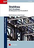 Stahlbau 1: Grundlagen