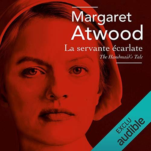 La servante écarlate par Margaret Atwood