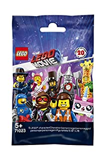 LEGO 71023 Movie 2 Minifigures Collectible Toy Variety (Style Picked at Random), Multi-Colour, Pack of 1 (B07FNTN4MV)   Amazon price tracker / tracking, Amazon price history charts, Amazon price watches, Amazon price drop alerts