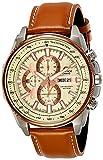 Casio Edifice Analog Yellow Dial Men's Watch - EFR-549L-7AVUDF (EX257)